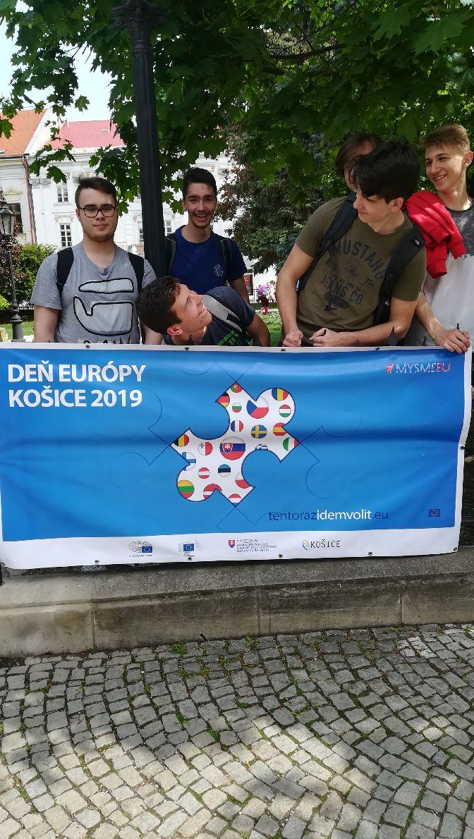 ab5148535 SPŠE Košice - O škole