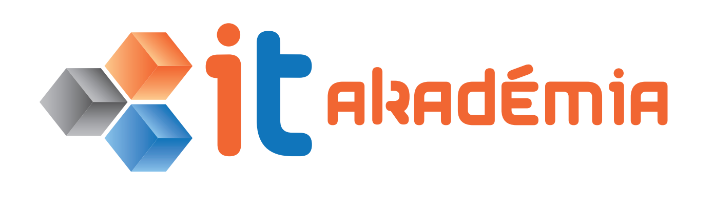 Logo - Projekt IT akadémia