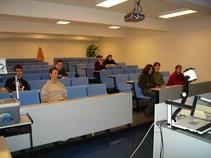 Prednáška o škole